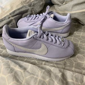 Nike Cortez Women's Palest Purple